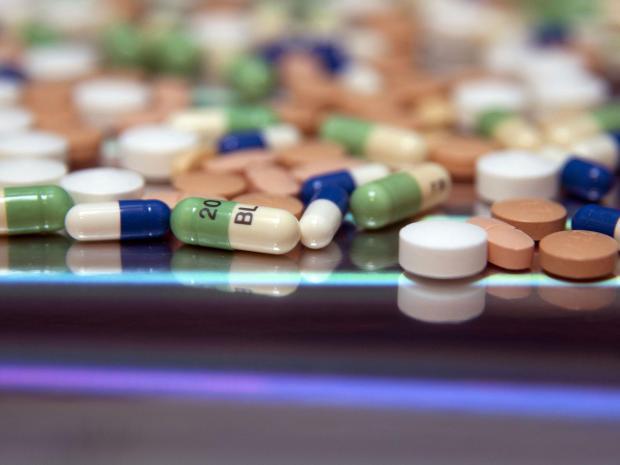 Đề xuất giảm tỷ lệ sử dụng biệt dược gốc trong bệnh viện