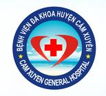 Sơ đồ Tổ chức Bệnh viện Đa Khoa Huyện Cẩm Xuyên